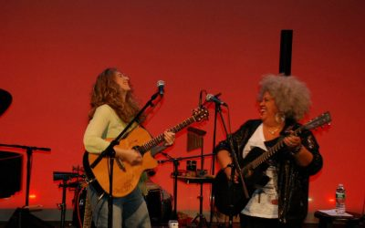 Tribeca PAC Program Notes:            The Band & Guests March 16th 2012